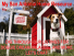 "jack-russell-terrier-sitting-near-dog-house-and-""for-sale""-sign"